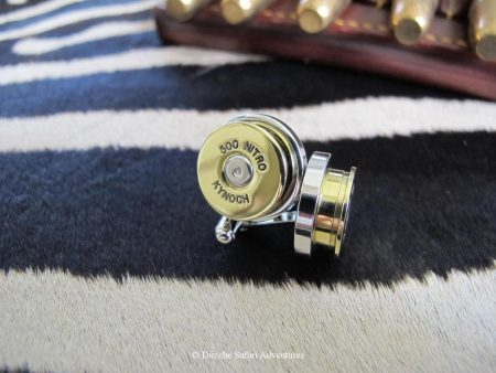 .500 Nitro Express Cufflinks. These are made for us by Kynoch in England through a cufflink manufacturer using Kynoch ammunition brass. Actual cufflinks may vary slightly from image sample. .500 NE Kynoch Cufflinks kynoch cufflinks and native american jewelry kynoch ammunition cufflinks southwestern jewelry