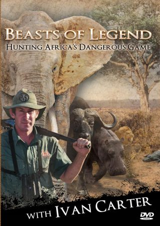 Beasts of Legend Beasts of Legend  DVD Beasts of Legend, Ivan Carter  Ivan Carter DVDs, Safari Classics Productions