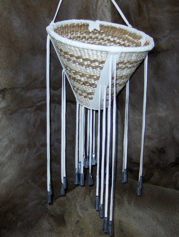 Apache Burden Basket Burden Basket indian baskets burden basket