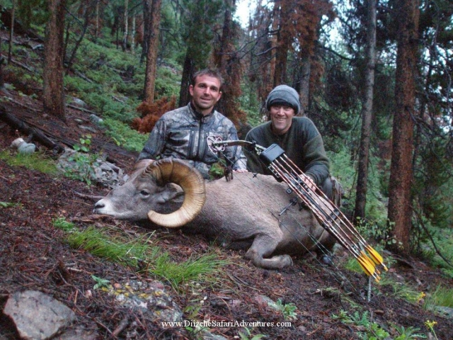 <font color=orange>Colorado 2010</font> Colorado 2010   trophy hunting photographs lower 48  trophy hunting pictures 48 contiguous states