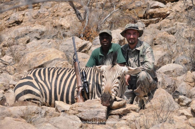 <font color=orange>Hartmann's Mountain Zebra-Namibia</font> Hartmann's Mountain Zebra-Namibia  Trophy hunting photos african plains game  hunting pictures plains game