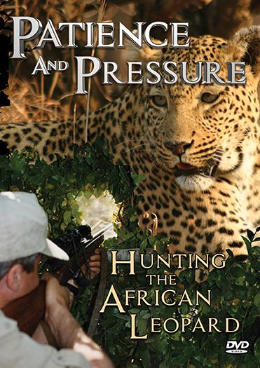 Patience And Pressure Patience And Pressure  Patience and Pressure DVD  Safari Classics Productions