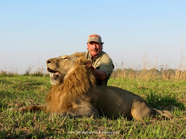 <font color=orange>TZ</font> TZ>  Trophy hunting photos african dangerous game  hunting pictures dangerous game