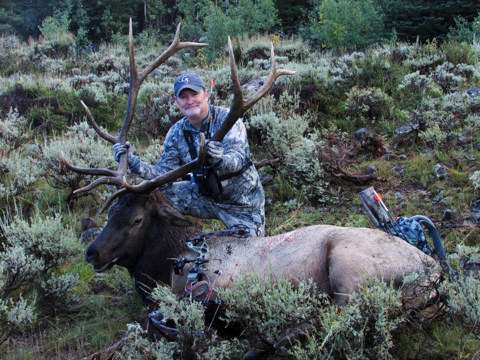 <font color=orange>Utah 2014</font> Utah 2014  trophy hunting photographs lower 48  trophy hunting pictures 48 contiguous states